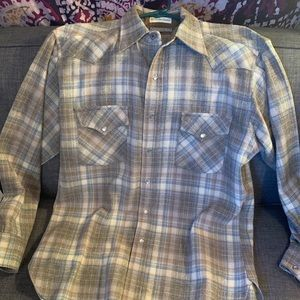 Pendleton High Grade Western Wear